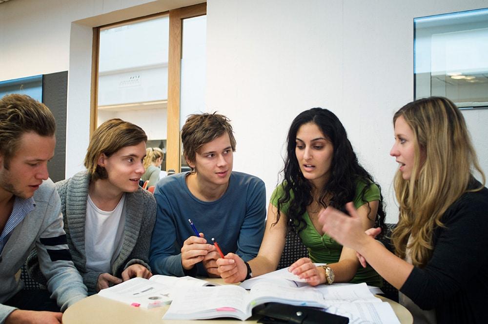 Nuevos cursos A1 de sueco y noruego en Institut Nòrdic