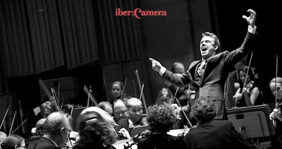 L'Orquestra Simfònica de Ràdio Suècia aterra a Barcelona