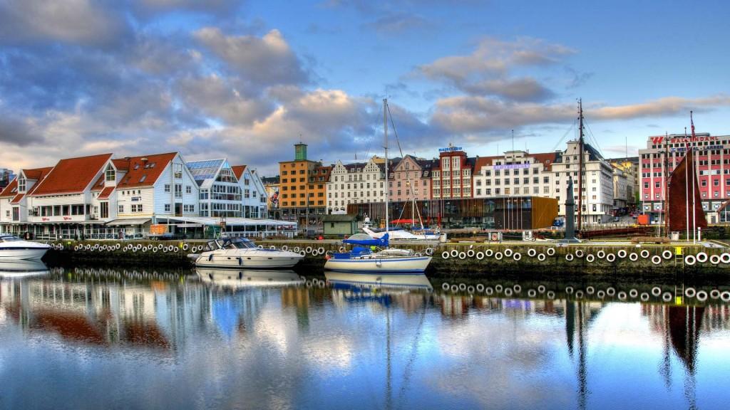 empleo_noruega