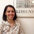 Esther Angulo completará sus estudios con un master en Copanhague.