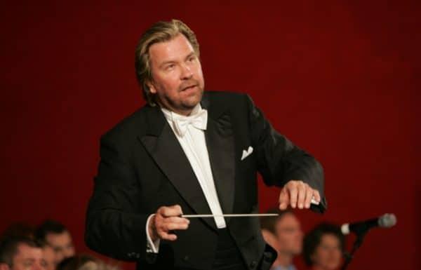 El director finés Ari Rasilainen dirigirá Kullervo en el Auditori